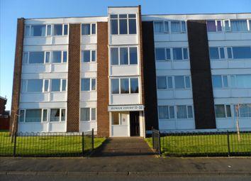 Thumbnail 1 bedroom flat to rent in Rowan Court, Forest Hall, Newcastle Upon Tyne