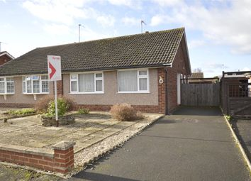 Thumbnail 2 bed semi-detached bungalow for sale in Berwick Road, Bishops Cleeve