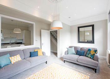 Thumbnail 2 bedroom flat to rent in Brodrick Road, London