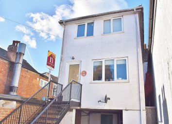 2 bed flat to rent in Lower Banister Street, Southampton, Hampshire SO15