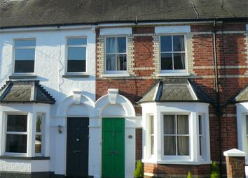 Thumbnail 2 bed terraced house for sale in Kings Road, Henley-On-Thames