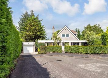 Thumbnail 5 bed detached house for sale in Troon Drive, Bridge Of Weir, Renfrewshire