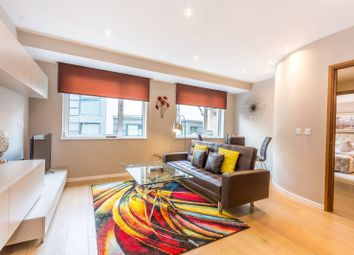 Thumbnail 1 bedroom flat to rent in Baker Street, Baker Street