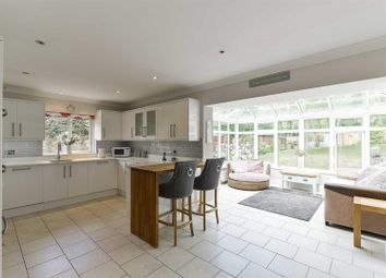 Thumbnail 3 bed detached bungalow for sale in Cleave Prior, Chipstead, Coulsdon