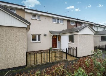 Thumbnail 2 bed semi-detached house for sale in Oakington Garth, Bransholme, Hull