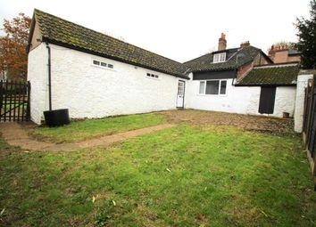 Thumbnail 2 bed cottage to rent in Whitlingham Lane, Trowse, Norwich