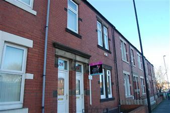 Thumbnail 2 bed flat for sale in Portfolio Of 4 Properties, North Shields, Wallsend, Walker And Gateshead.