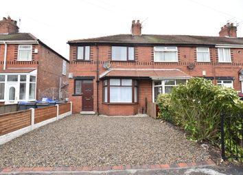 Thumbnail 3 bedroom semi-detached house to rent in Carleton Avenue, Blackpool, Lancashire