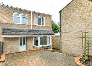 Thumbnail 3 bedroom semi-detached house for sale in Lingfield, Stacey Bushes, Milton Keynes