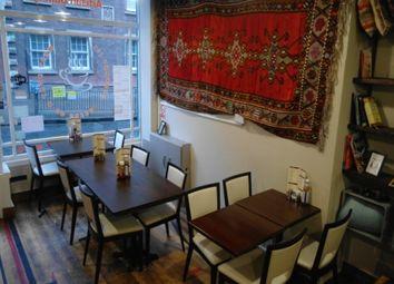 Restaurant/cafe for sale in 139 West Port, Edinburgh EH1