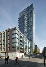 Thumbnail 1 bed flat for sale in Kingwood Gardens, Goodmans Fields, London