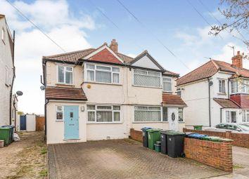 Green Lane, New Malden KT3. 3 bed semi-detached house for sale