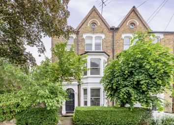 Thumbnail 6 bed semi-detached house for sale in Lady Margaret Road, London