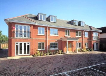 Thumbnail 2 bed flat for sale in Sandford Court, Reading Road, Winnersh, Wokingham