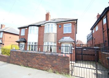 Thumbnail 3 bedroom semi-detached house for sale in Middleton Road, Hunslet, Leeds