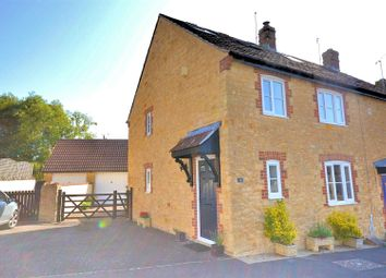 3 bed end terrace house for sale in Howarth Close, Burton Bradstock, Bridport DT6