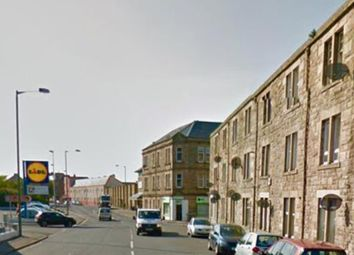 Thumbnail 1 bedroom flat to rent in Links Road, Bo'ness