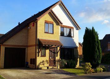 Thumbnail 5 bed detached house for sale in Alder Close, Sandford, Wareham