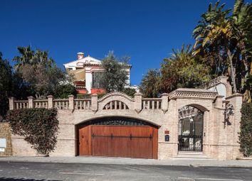 Thumbnail 5 bed villa for sale in Marbella, Malaga, Spain