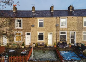 Thumbnail 2 bed terraced house for sale in Leopold Street, Colne
