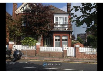 Thumbnail 2 bed flat to rent in Chatsworth Road, Brighton