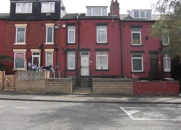 Thumbnail 2 bed terraced house for sale in Strathmore Terrace, Leeds