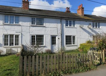 Thumbnail 2 bed terraced house to rent in Gravel Close, Wiltshire