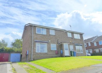 Thumbnail 1 bedroom flat to rent in Acacia Court, Forest Town, Mansfield