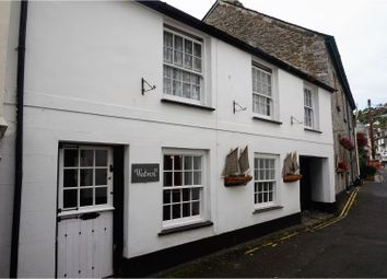 Thumbnail 3 bed cottage for sale in Church Street, Looe