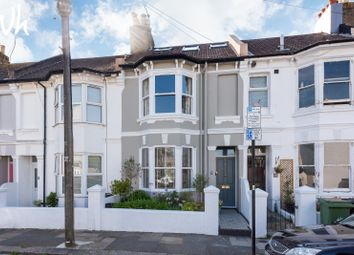 Thumbnail 3 bed terraced house for sale in Sheridan Terrace, Hove
