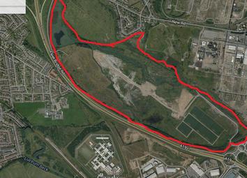Thumbnail Land for sale in Billingham Bottoms, Billingham