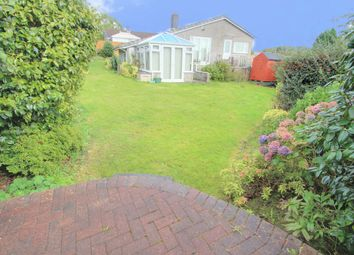 3 bed detached bungalow for sale in Rawlin Close, Plymouth PL6