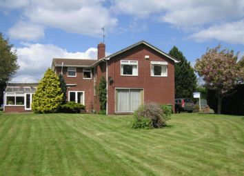 Thumbnail 4 bed detached house for sale in The Crayke, Bridlington, E Yorkshire