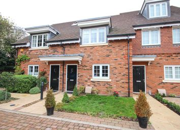 Thumbnail 3 bed terraced house for sale in Elmfield Close, Church Crookham, Fleet