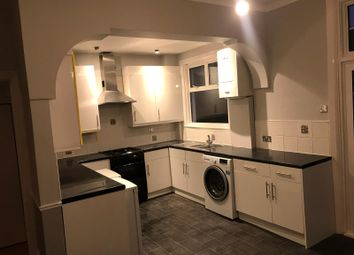 Thumbnail 3 bed terraced house to rent in Balloch Road, Catford, London