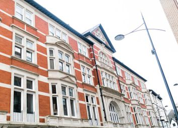 Thumbnail 2 bed flat to rent in Kings Court, 6 High Street, Newport, Gwent