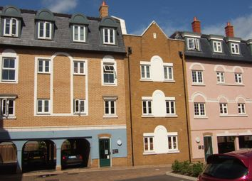 Thumbnail 2 bed flat to rent in Rochforte House, Rochford