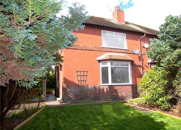Thumbnail 3 bed semi-detached house to rent in Hawthorne Avenue, Tibshelf, Alfreton