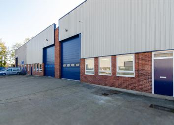 Thumbnail Warehouse to let in Units 10-11 Crown Way, Walworth Industrial Estate, Andover, Hampshire