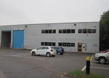 Thumbnail Light industrial to let in 6 Matilda Close, Gillingham Business Park, Gillingham