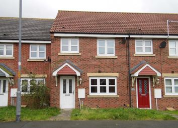 Thumbnail 2 bed property to rent in Ladyburn Way, Hadston, Morpeth