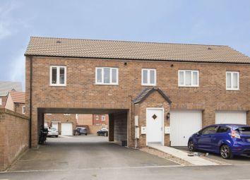 Thumbnail 1 bedroom property for sale in Lysaght Way, Newport