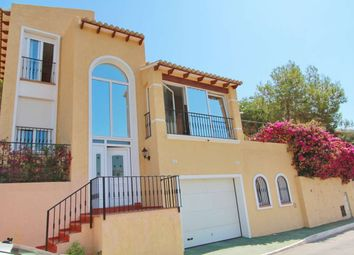 Thumbnail 3 bed villa for sale in Altea, Costa Blanca North, Spain