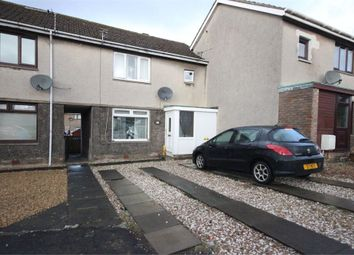Thumbnail 2 bed terraced house for sale in 10 Moffat Crescent, Lochgelly, Fife