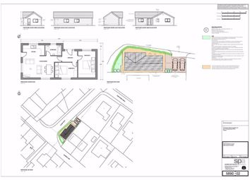 Land for sale in Greystones Drive, Burnley, Lancashire BB12