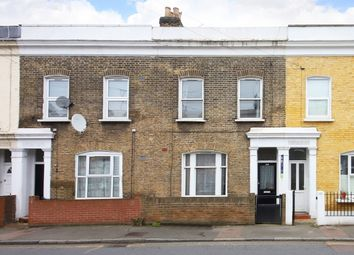 Thumbnail 3 bed terraced house to rent in Brookmill Road, London