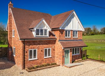 Thumbnail 4 bed detached house for sale in Mayfield View, Compton