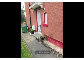 Thumbnail 2 bed flat to rent in Glamis Road, Glasgow