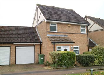 3 bed detached house for sale in Chepstow Drive, Bletchley, Milton Keynes MK3
