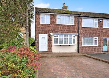 3 bed end terrace house for sale in Rose Glen, Chelmsford CM2